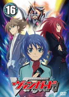 Cardfight Vanguard Dub