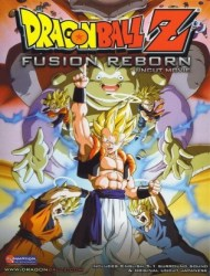 Dragon Ball Z Movie 12: Fusion Reborn (Dub)