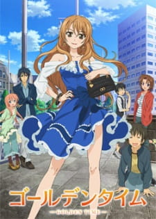 Golden Time (Dub)