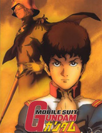 Mobile Suit Gundam II: Soldiers of Sorrow (Dub)