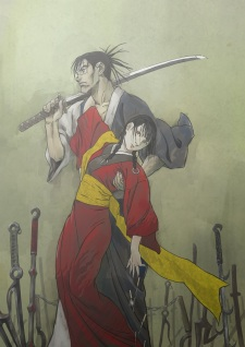 Mugen No Juunin: Immortal