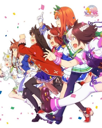 Uma Musume Pretty Derby Tv